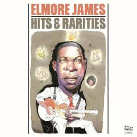Elmore James Hits & Rarities 180g LP