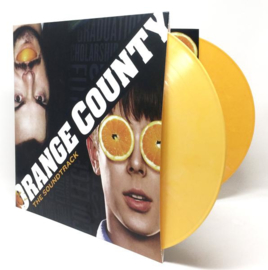 Orange County 2LP - Yellow Vinyl-