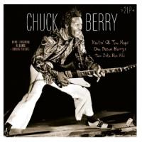 Chuck Berry 3 Original Albums 2LP - Coloured -
