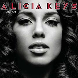 Alicia Keys As I Am 2LP -Red Vinyl-