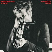 Spoon Everything Hits At Once CD