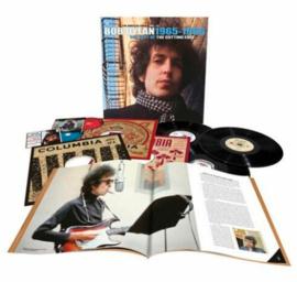 Bob Dylan The Bootleg Series Vol. 12: The Best Of The Cutting Edge 1965-1966 180g 3LP & 2CD Box Set