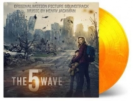 "OST - ""FIFTH WAVE (HENRY JACKMAN)""LP"