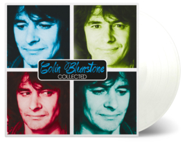 Colin Blunstone Collected 2LP - White Vinyl-