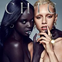Nile Rodgers & Chic It's About Time LP