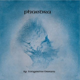 Tangerine Dream Phaedra 2LP