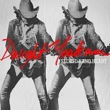 Dwight Yoakam - Second Hand Heart LP