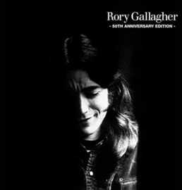 Rory Gallagher Rory Gallagher 3LP -50th Anniversary Edition-