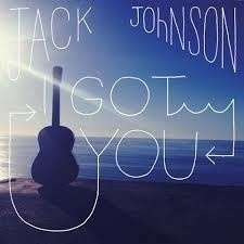 Jack Johnson - From Here To Now To You LP