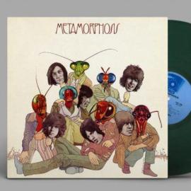 Rolling Stones Metamorphosis LP