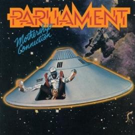 Parliament Mothership Connection LP