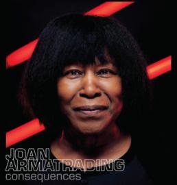 Joan Armatrading Consequences LP