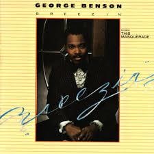 George Benson  Breezin LP - Coloured Vinyl-