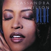 Cassandra Wilson - Blue Light Til Dawn HQ 2LP