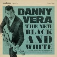 Danny Vera New Black And White -ep- 10 Inch