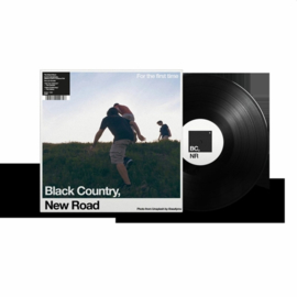 Black Country New Road For The First Time LP