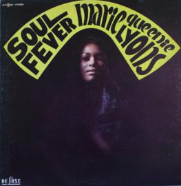 Marie Queenie Lyons - Soul Fever LP