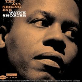 Wayne Shorter The All Seeing Eye LP
