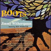 Jimmy Witherspoon Roots 200g LP