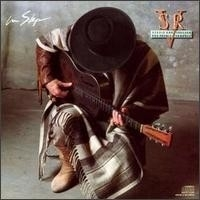 Stevie Ray Vaughan - In Step HQ 45rpm 2LP