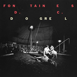 Fontaines D.c. Dogrel CD