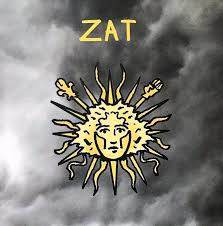 Zat All Gold And Promises LP
