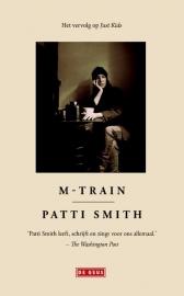 Patti Smith  M Train Boek