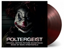 ORIGINAL SOUNDTRACK POLTERGEIST (MARC STREITENFELD) LP