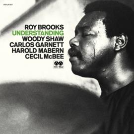Roy Brooks Understanding HQ 3LP