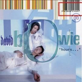 David Bowie Hours 180g LP (Translucent Blue Viny)