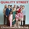 Nick Lowe - Quality Street LP