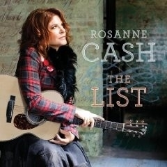 Rosanne Cash - The List LP