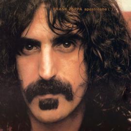 Frank Zappa Apostrophe (') 180g LP