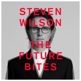 Steven Wilson The Future Bites  LP