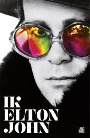 Elton John Ik Boek