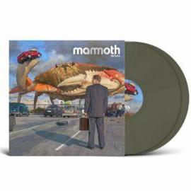 Mammoth WVH Mammoth WVH LP - Grey Vinyl-