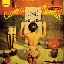 Cumbia Cumbia 1 & 2 180g 2LP -Coloured Vinyl-