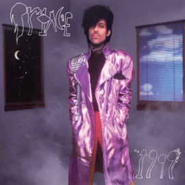 Prince 1999 RSD 2019 Limited Edition LP