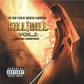 Kill Bill Volume 2 Soundtrack LP
