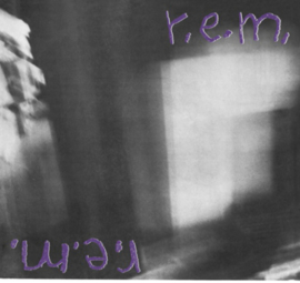"R.E.M. Radio Free Europe (Original Hib-Tone Recording) 45rpm 7"" Vinyl Single"