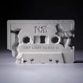 Nas The Lost Tapes 2 2LP