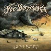 Joe Bonamassa -- Dust Bowl LP