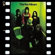 Yes The Yes Album 180g LP