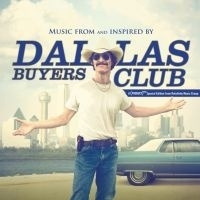 Dallas Buyers Club 2LP - Coloured Version