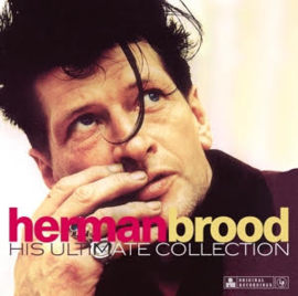 Herman Brood Ultimate Collection LP