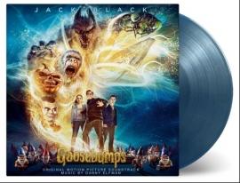 """OST - """"GOOSEBUMPS (DANNY ELFMAN) 2LP"""