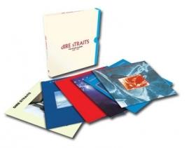 Dire Straits Complete Album Collection 8LP