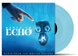 ORIGINAL SOUNDTRACK EARTH TO ECHO LP