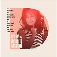 Ibrahim Maalouf Dalida By Ibrahim Maalouf LP