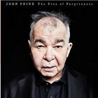 John Prine Tree Of Forgiveness LP